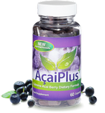 AcaiPlus+ Acai Berry Fat Burner