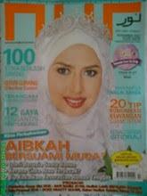 MAGAZINE NUR - 2007