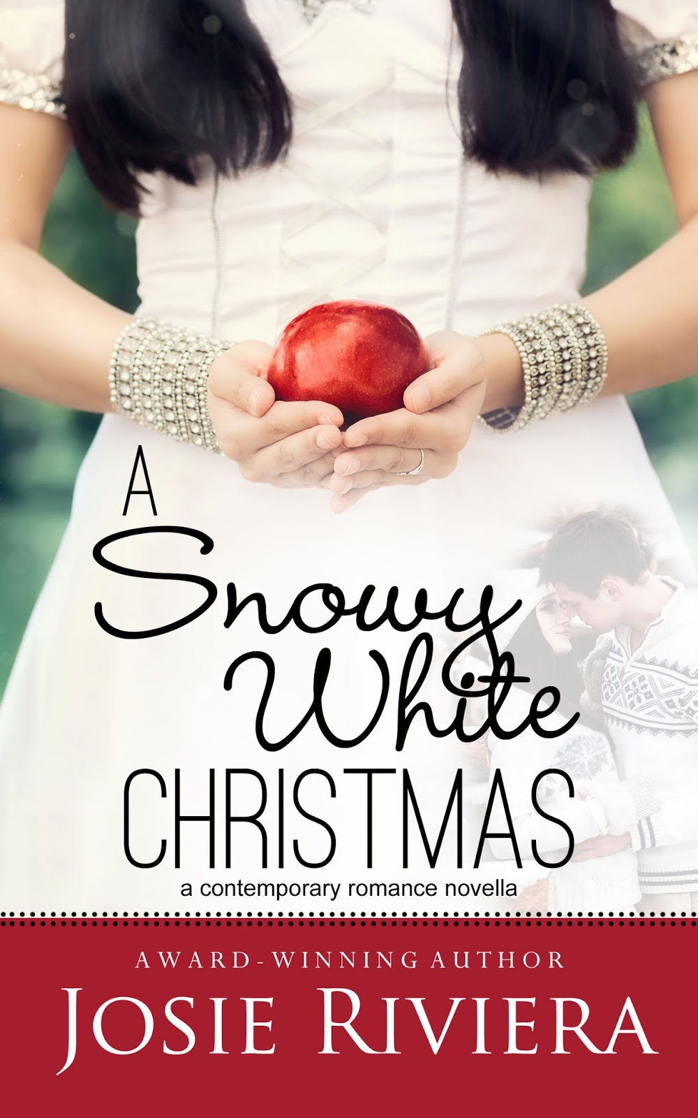 Margaret Snow Doesn't Believe In Fairy Tales, But As A Devoted Mother She's  Determined To Give Her Fiveyearold Daughter A Christmas Filled With
