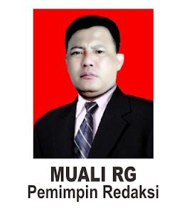 Pimpinan Umum/Redaksi