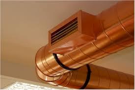 conducto aire acondicionado