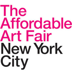 Affordable Art Fair NYC 2016