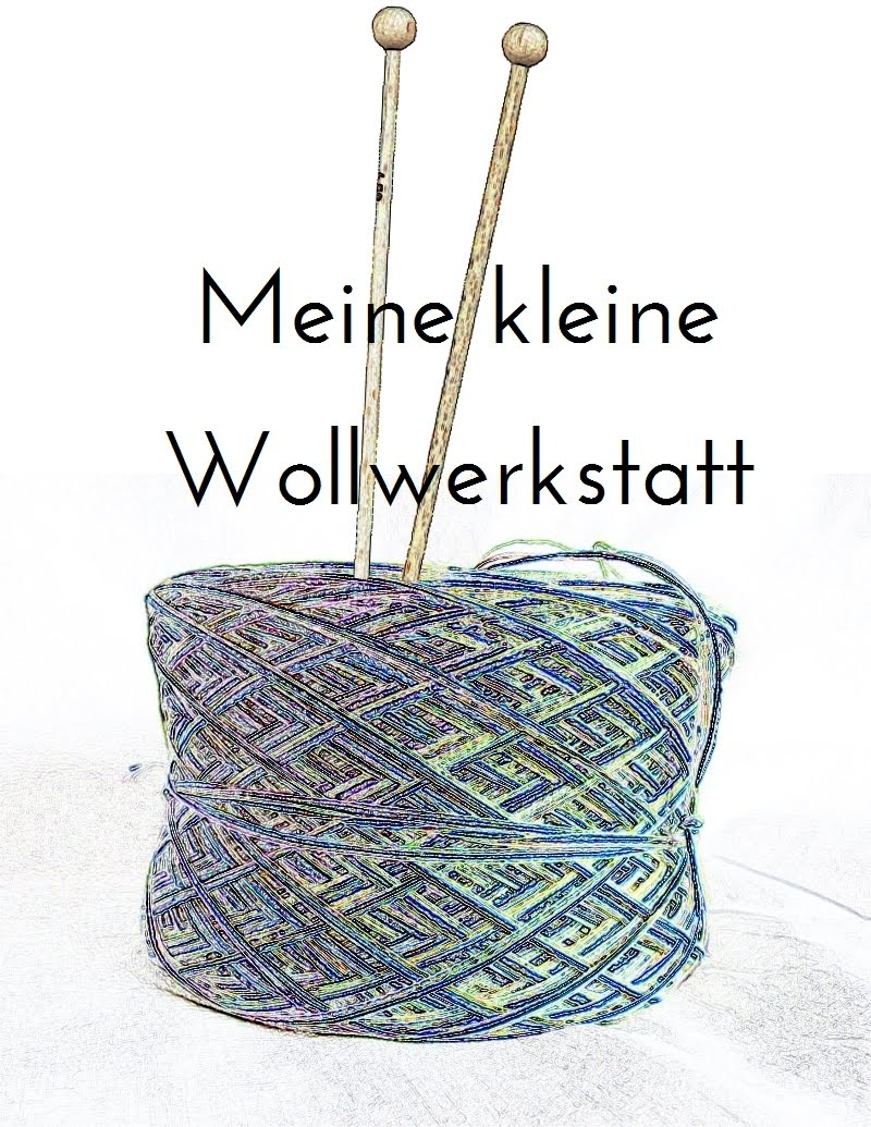 Meine kleine Wollwerkstatt - die Gruppe