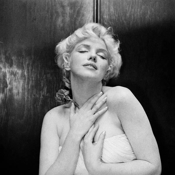 "Cinemateca Brasileira apresenta ""Quero ser Marilyn Monroe"""