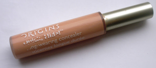 Origins Quick Hide! Long Wearing Concealer