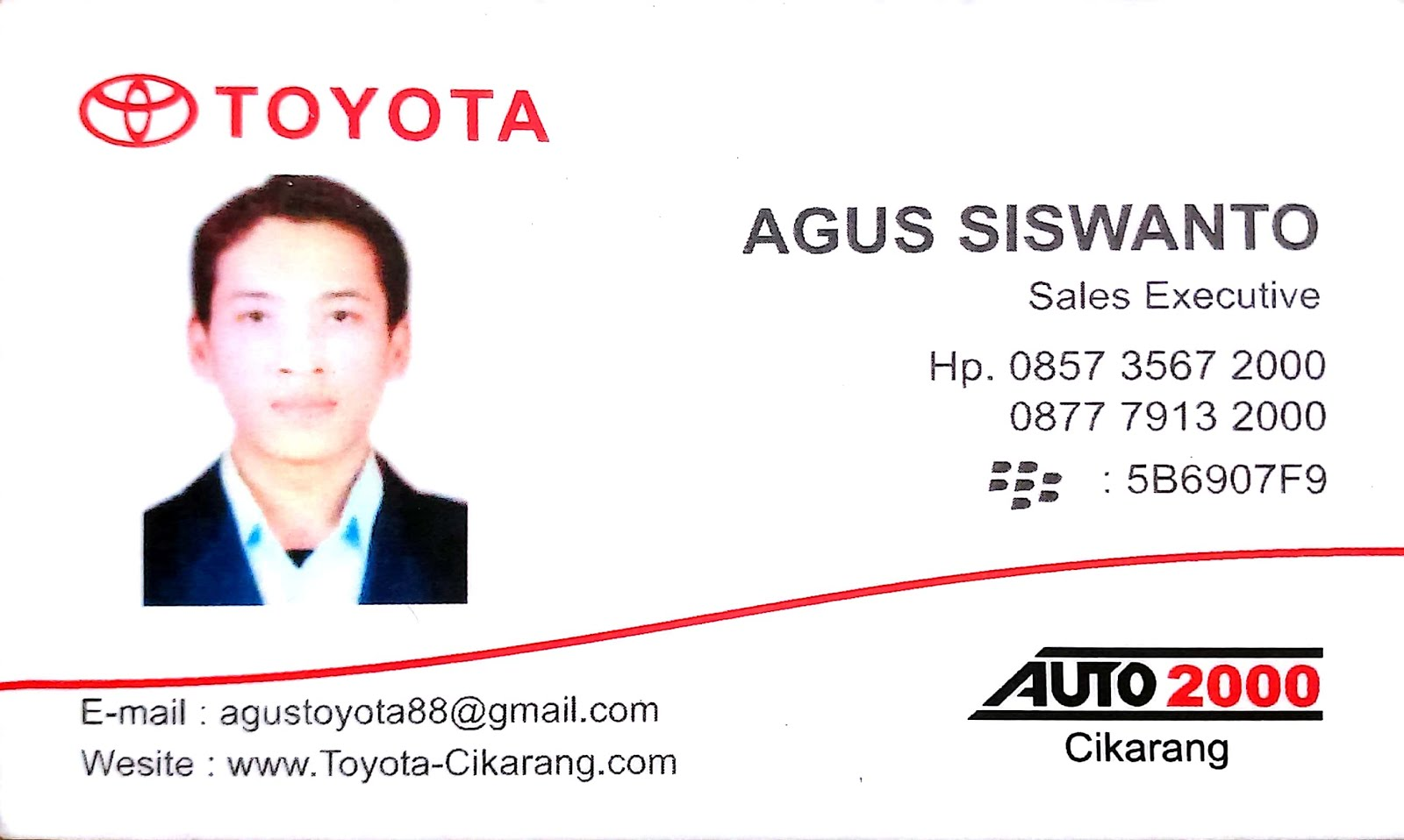 Contact Person / 085735672000