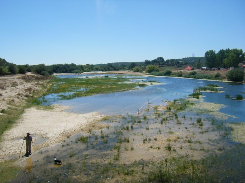 Praia Fluvial do Couço