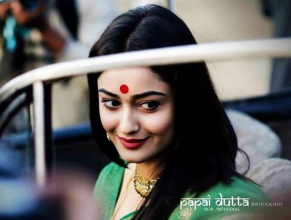 Tridha Choudhury sexy bengali