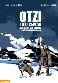 Ötzi the iceman