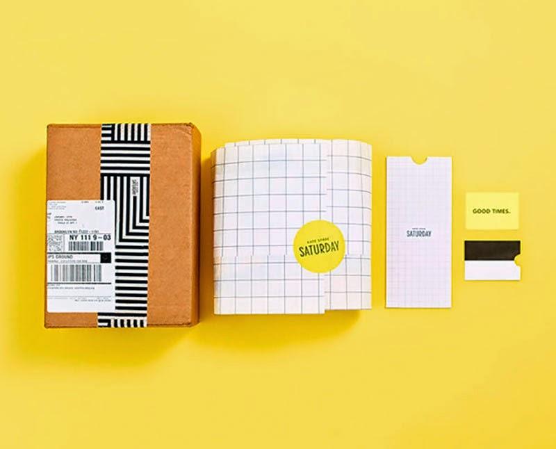 4 ingeniosas imágenes gráficas de tiendas