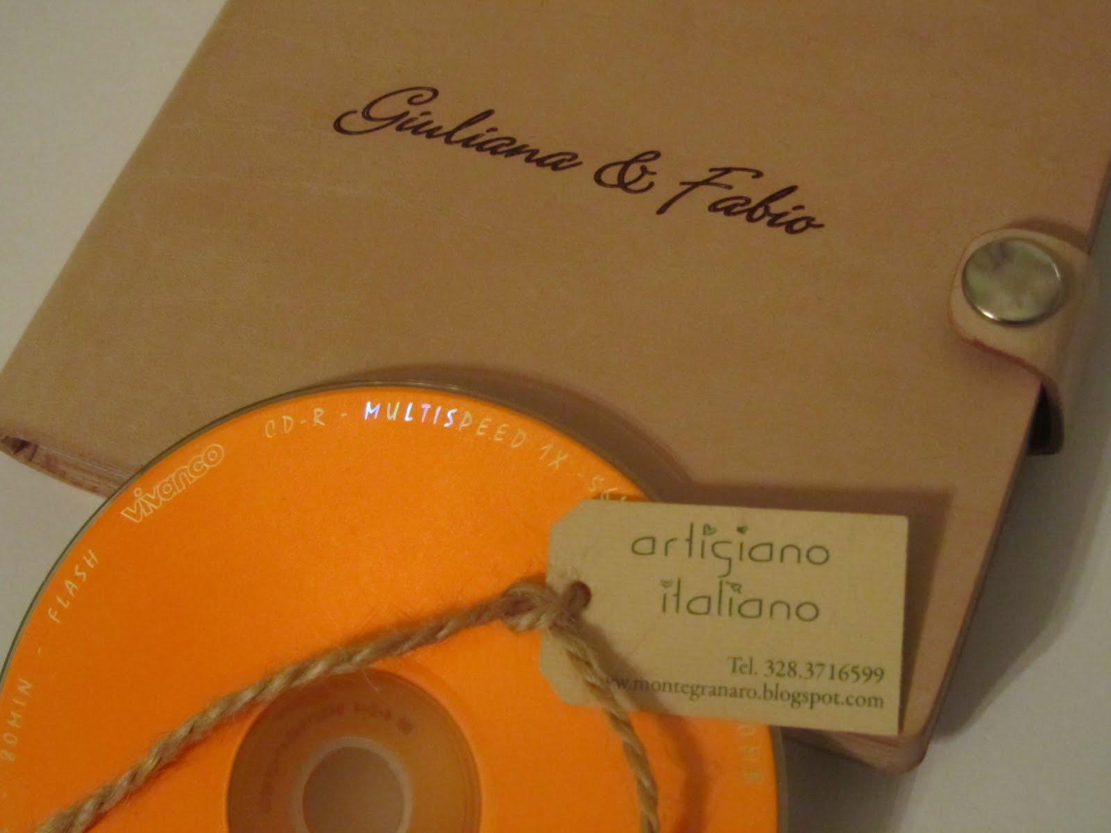 Artigiano Italiano che disegna e realizza custodie personalizzate