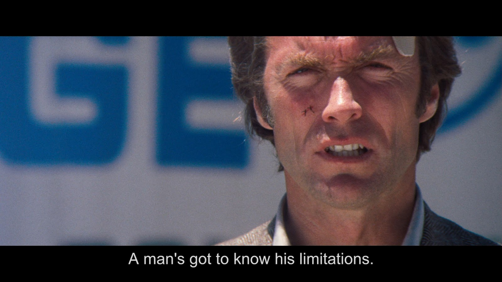 dirty harry film quotes