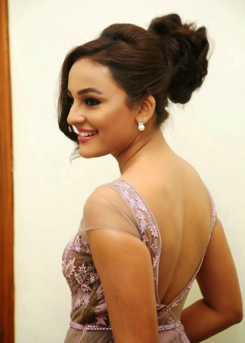Seerat Kapoor Latest Pictures