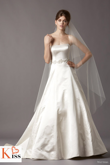 Watters 2013 Spring Wedding Dresses