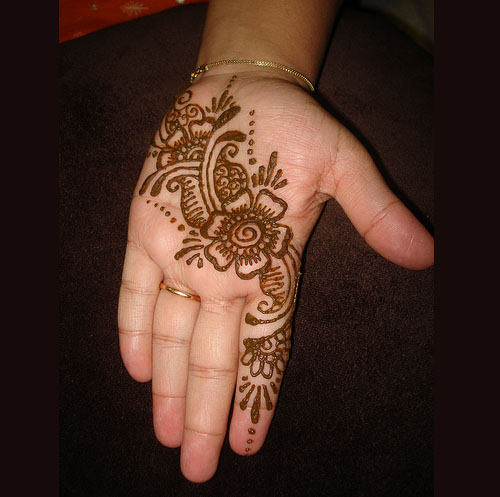 Mehndi Designs For Hands Simple Arabic Mehndi Designs For Kids