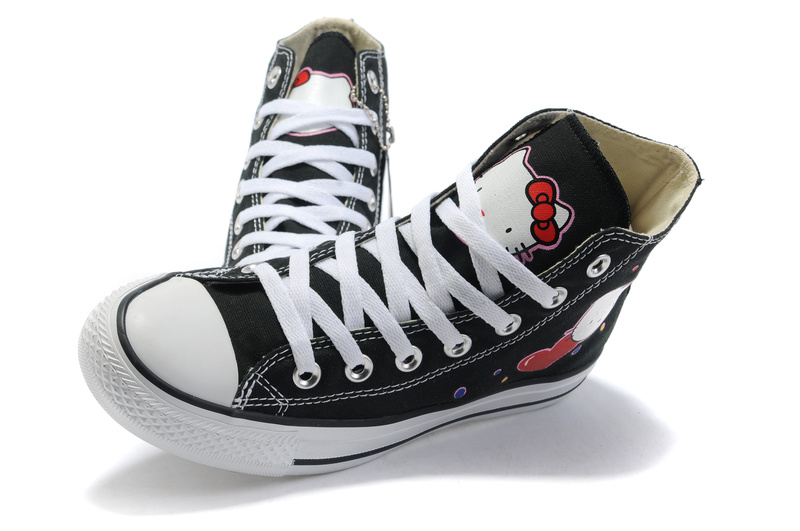 hello kitty shoes hello kitty shoes converse all star