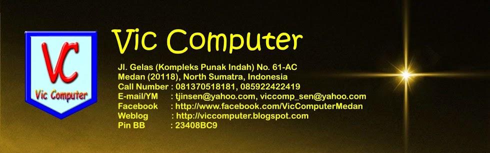 Vic Computer Medan