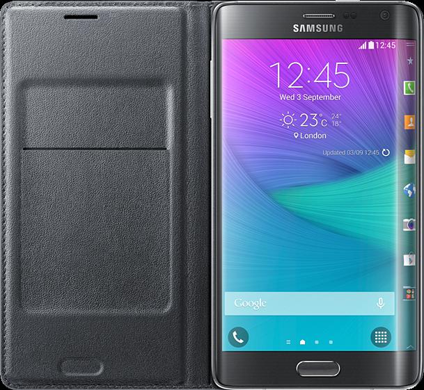 kamera Samsung Galaxy Note Edge