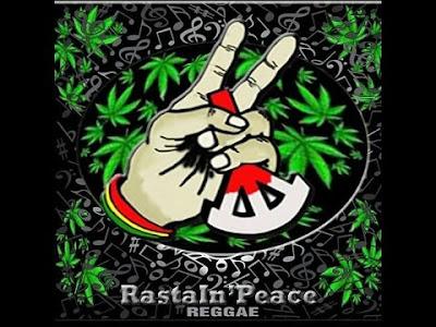 Download Kumpulan Lagu Reggae Rastain Peace mp3 Terbaru