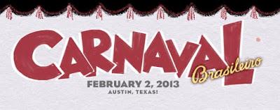 Carnaval Brasileiro in Austin, TX