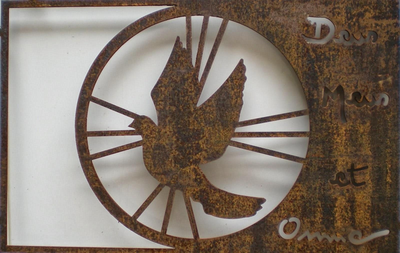 DEUS MEUS ET OMNIA - Santa Maria Maggiore in Assisi