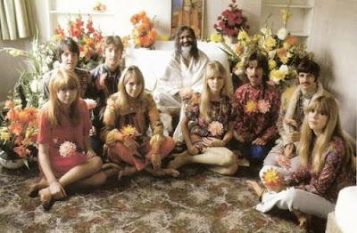 Kunci Lagu Bably You're a Rich Man - Beatles