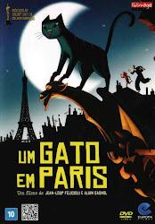 Baixar Filme Um Gato Em Paris (Dual Audio) Online Gratis