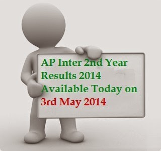 Ap inter 2nd year results 2014