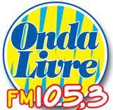 ouvir a Rádio Onda Livre FM 105,3 São Pedro SP