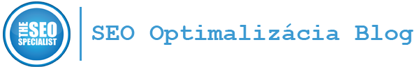 SEO optimalizácia | SEO Blog