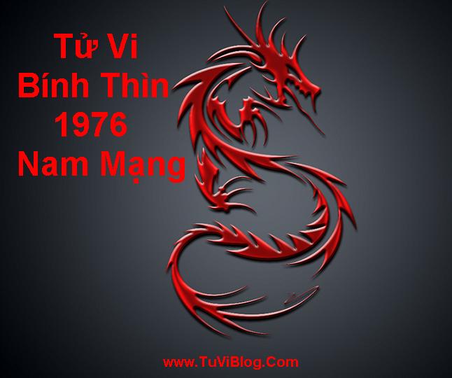 Tu Vi Binh Thin Nam Mang