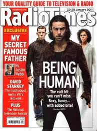 Technical PR and the Radio Times
