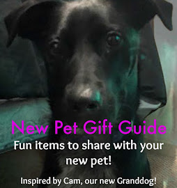 New Pet Gift Guide
