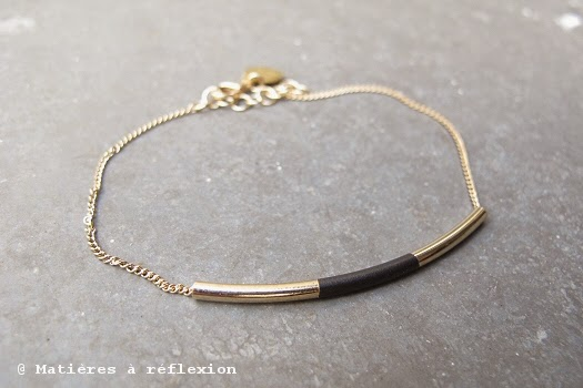 Idée cadeau bracelet Judith Benita