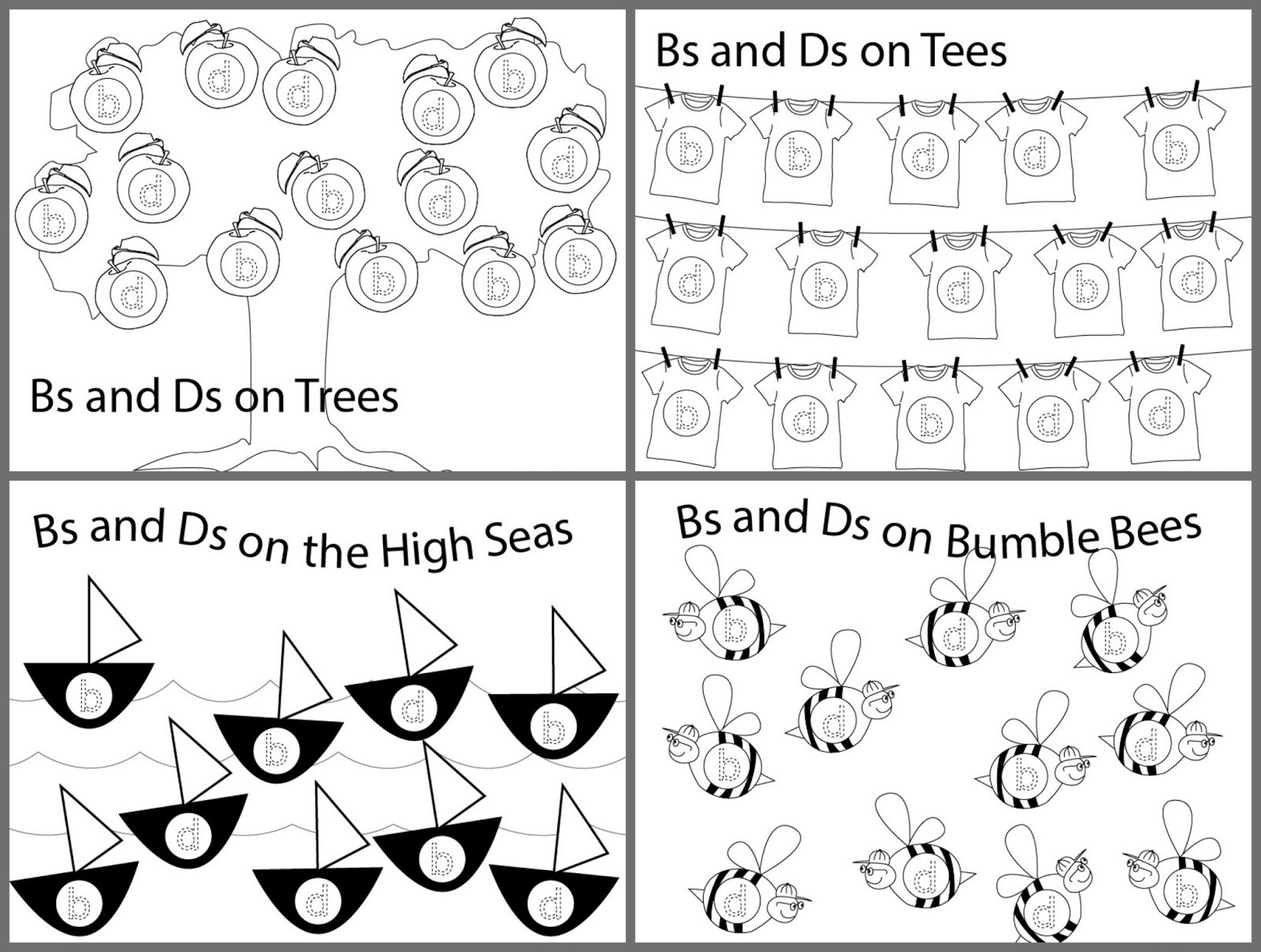 relentlessly fun deceptively educational bs and ds on bumblebees