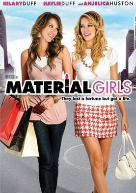 Material Girls Dublado
