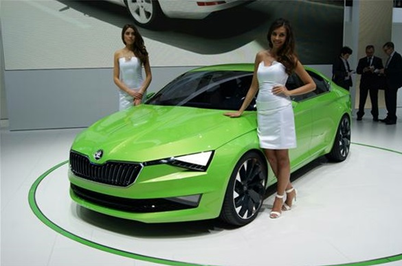 2017 Skoda Octavia Specifications, Redesign and Powertrain