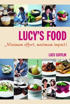 Lucy's food cookbook