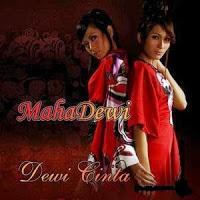 Maha Dewi - Dewi Cinta (Full Album 2009)