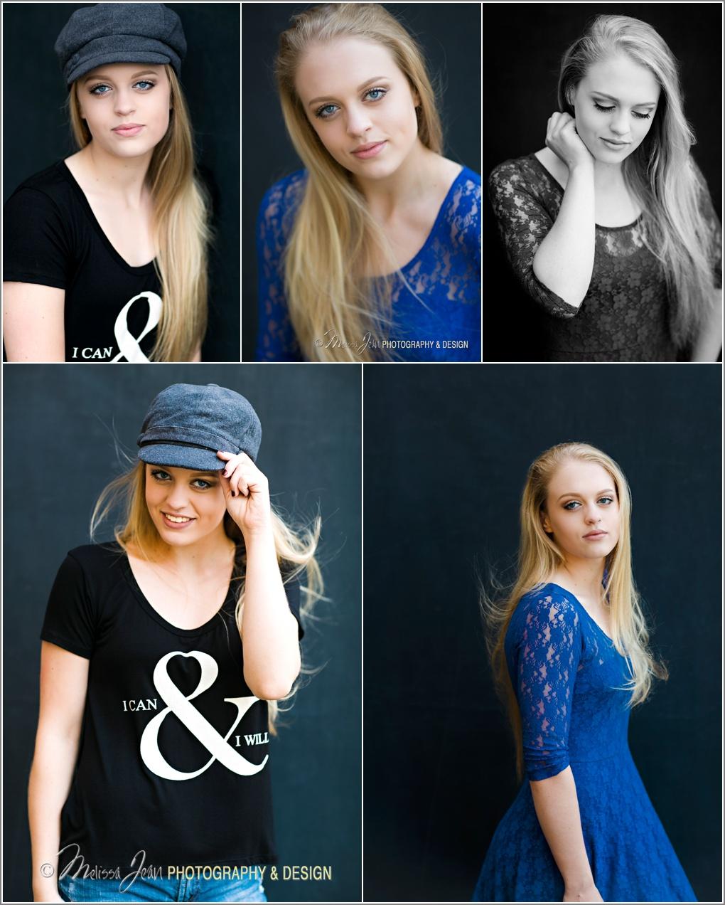 Blonde Model Oswego, IL Portrait Photographer
