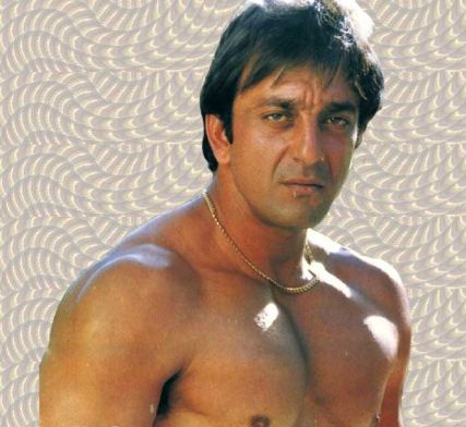 Sanjay dutt october 2010 he became a father to twins a boy named shahraan and a girl named iqra thecheapjerseys Images