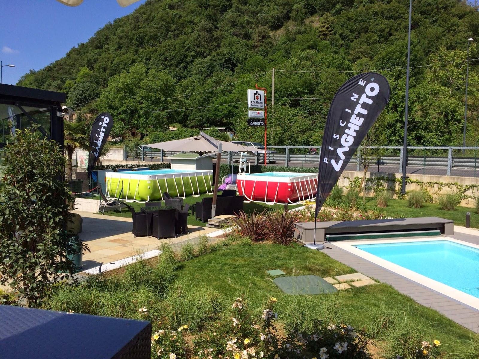 Vendita prodotti per piscine bergamo  My-Rome...