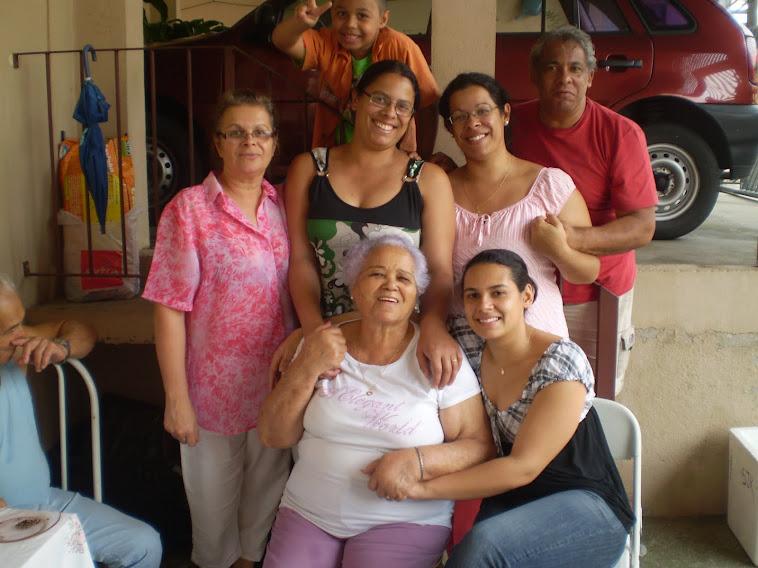 Família Xavier