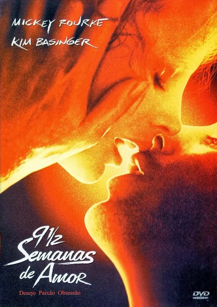 9 1/2 Semanas De Amor – Legendado (1986)