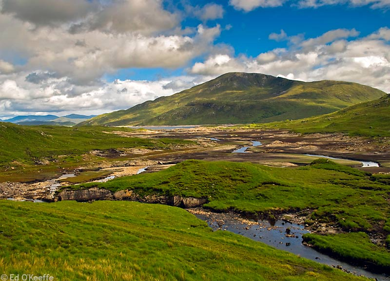 typical scottish highland landscape - Nature's Best Pictures