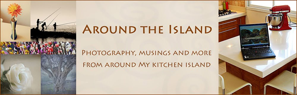 Around The Island