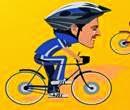 العاب سباق الدراجات