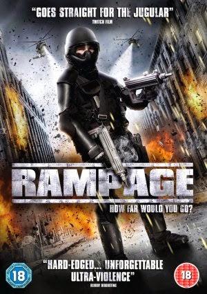 Đòn Trừng Phạt - Rampage - 2009