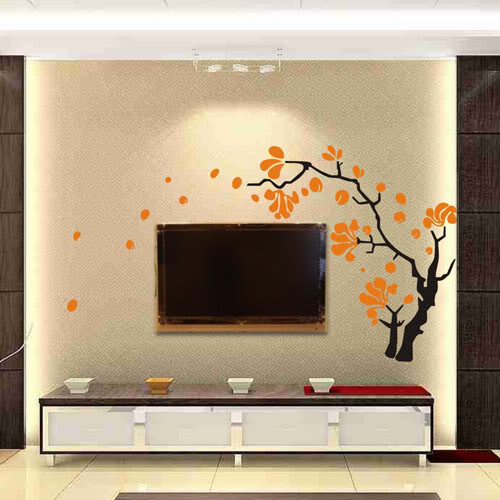 Modern wall decoration 2013 wallpaper hd for Wall decoration ideas with photos