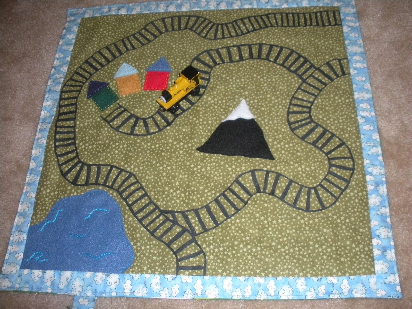 Thomas The Train Play Rug Roselawnlutheran